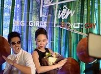"""HỌP BÁO RA MẮT MV """"BIG GIRLS DON'T CRY"""" CỦA TÓC TIÊN"""