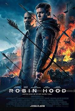 ROBIN HOOD [C16]