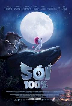 SÓI 100% - 100% WOLF
