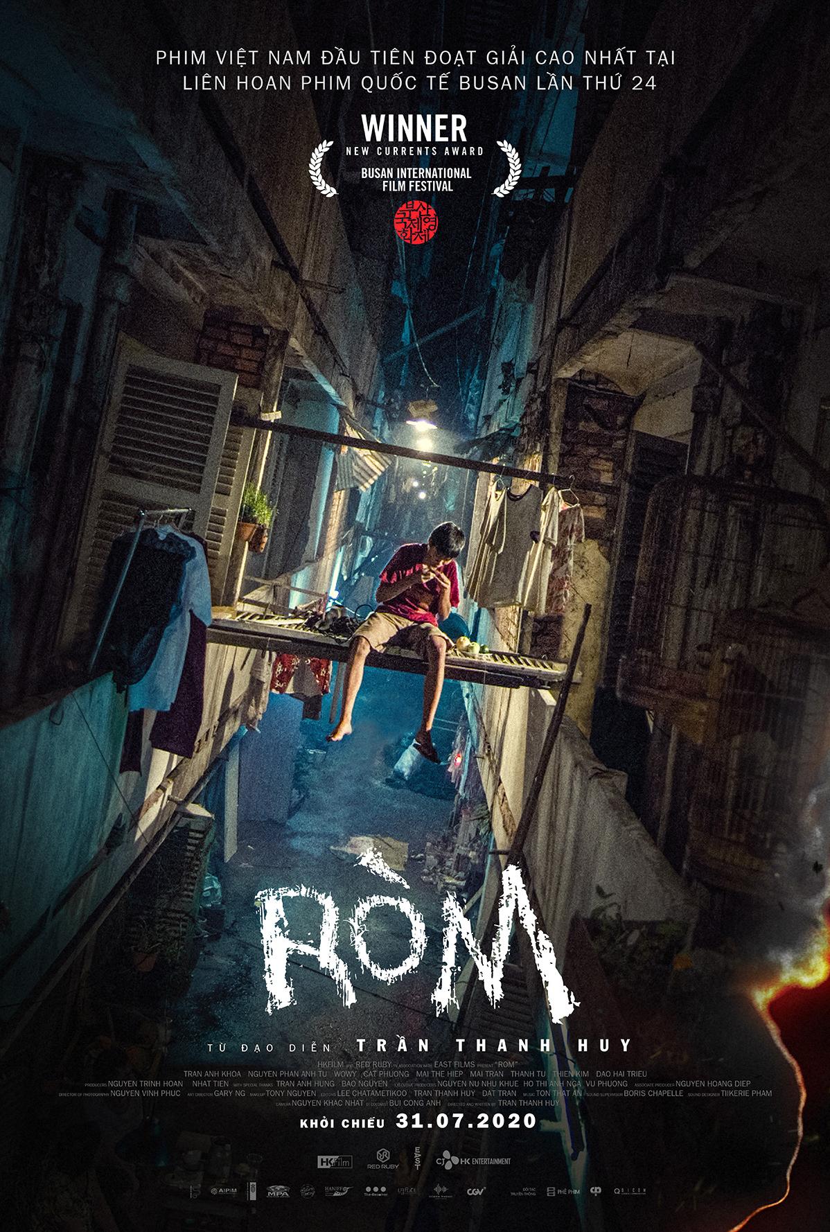 RÒM [C18]