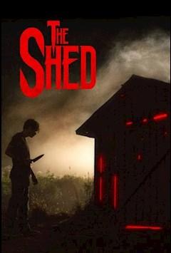 NHÀ KHO QUỶ ÁM - THE SHED [C18]