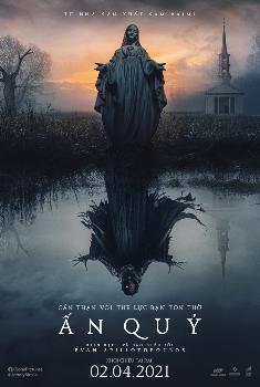 ẤN QUỶ - THE UNHOLY [NC18]