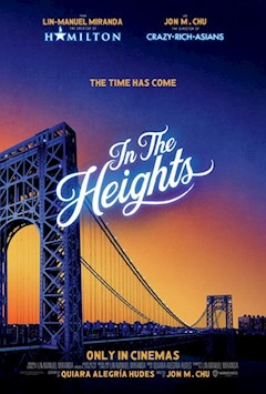 IN THE HEIGHTS: GIẤC MƠ NEW YORK