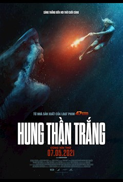 HUNG THẦN TRẮNG - GREAT WHITE
